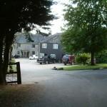 Seaborough Manor B and B